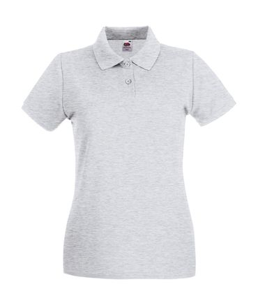 Fruit of the Loom: Lady-Fit Premium Polo 63-030-0 – Bild 20