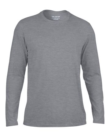 Gildan: Performance Adult LS T-Shirt 42400 – Bild 4