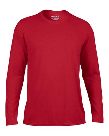 Gildan: Performance Adult LS T-Shirt 42400 – Bild 7