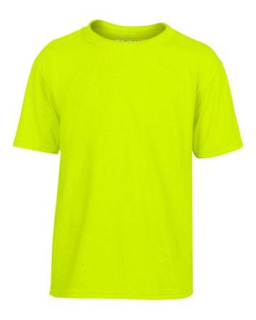 Gildan: Gildan Performance Youth T-Shirt 42000B – Bild 8