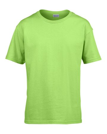 Gildan: Softstyle Youth T-Shirt 64000B – Bild 18