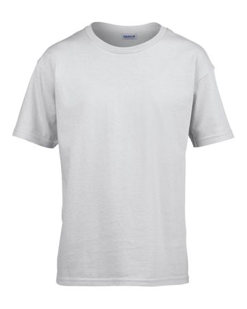 Gildan: Softstyle Youth T-Shirt 64000B – Bild 2