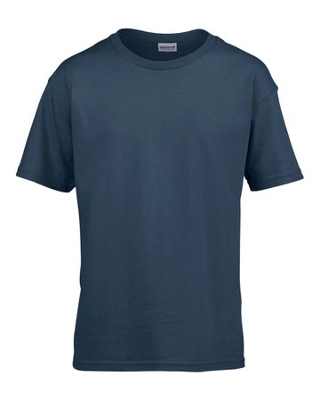 Gildan: Softstyle Youth T-Shirt 64000B – Bild 8