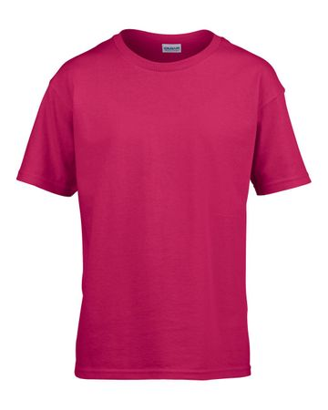 Gildan: Softstyle Youth T-Shirt 64000B – Bild 16