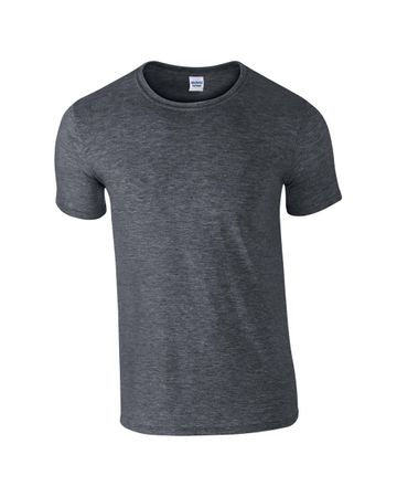 Gildan: Softstyle Ring Spun T-Shirt 64000 – Bild 6