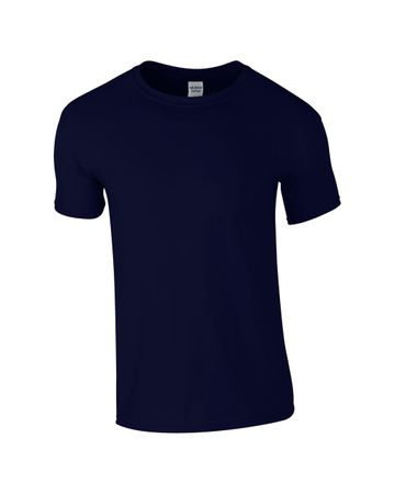 Gildan: Softstyle Ring Spun T-Shirt 64000 – Bild 9
