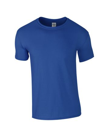 Gildan: Softstyle Ring Spun T-Shirt 64000 – Bild 12
