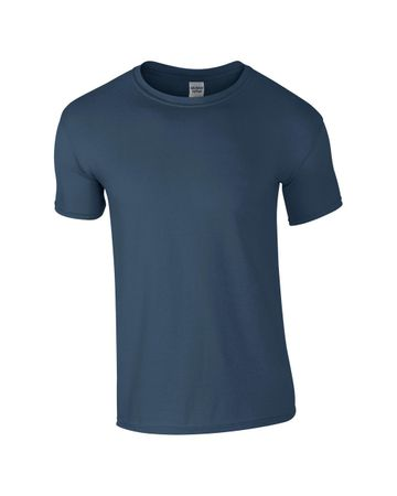 Gildan: Softstyle Ring Spun T-Shirt 64000 – Bild 14
