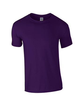 Gildan: Softstyle Ring Spun T-Shirt 64000 – Bild 25