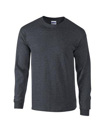 Gildan: Langarm T-Shirt Ultra 2400 – Bild 5