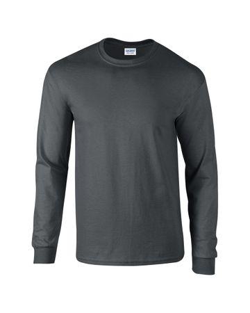 Gildan: Langarm T-Shirt Ultra 2400 – Bild 6