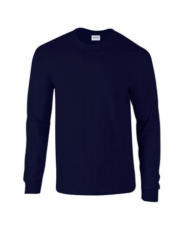 Gildan: Langarm T-Shirt Ultra 2400 – Bild 7