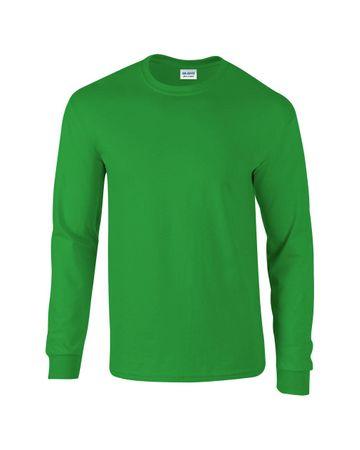 Gildan: Langarm T-Shirt Ultra 2400 – Bild 16