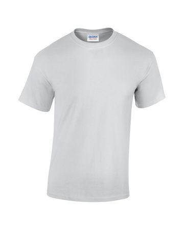 Gildan: Heavy T-Shirt 5000 – Bild 2