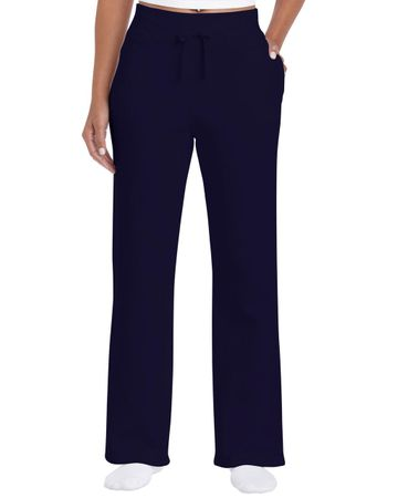 Gildan: Ladies` Heavy Open Sweatpant 18400FL – Bild 4