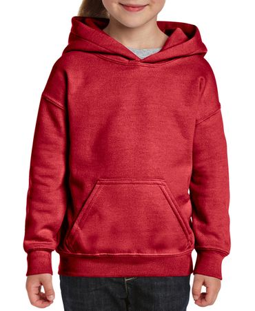 Gildan: Blend Youth Hooded Sweatshirt 18500B – Bild 20
