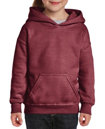 Gildan: Blend Youth Hooded Sweatshirt 18500B – Bild 19