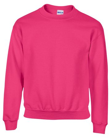 Gildan: Kids` Blend Crew Neck Sweat 18000B – Bild 10