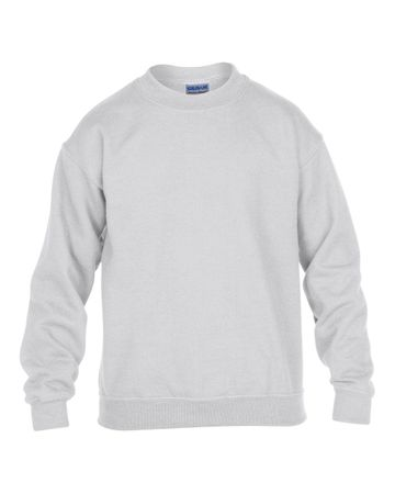 Gildan: Kids` Blend Crew Neck Sweat 18000B – Bild 2
