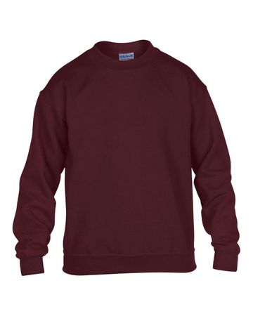 Gildan: Kids` Blend Crew Neck Sweat 18000B – Bild 12