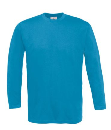 B&C: Langarm T-Shirt Exact 150 LSL TU003 – Bild 9