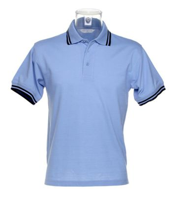 Kustom Kit: Tipped Collar Poloshirt KK409 – Bild 10