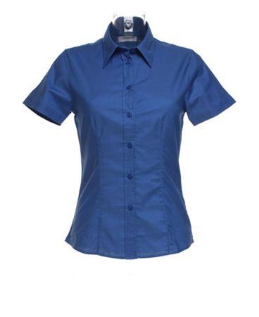 Kustom Kit: Workwear Oxford Bluse KK360 – Bild 5