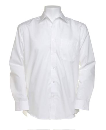 Kustom Kit: Business Shirt LS KK104 – Bild 2