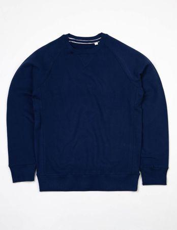 Mantis: Men`s Superstar Sweatshirt M76 – Bild 4