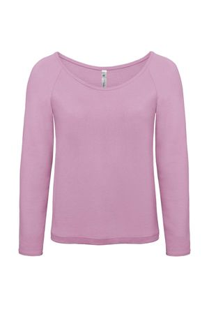 B&C: Ladies` Summer Sweatshirt Eden Women WWS44 – Bild 6