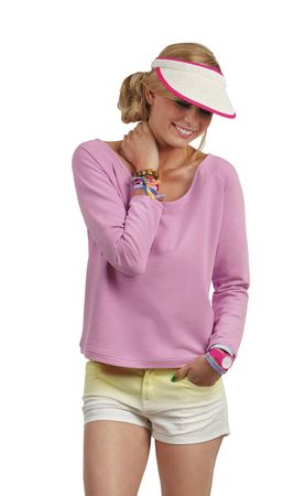 B&C: Ladies` Summer Sweatshirt Eden Women WWS44 – Bild 1