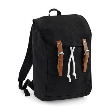 Quadra: Vintage Rucksack QD615 – Bild 2